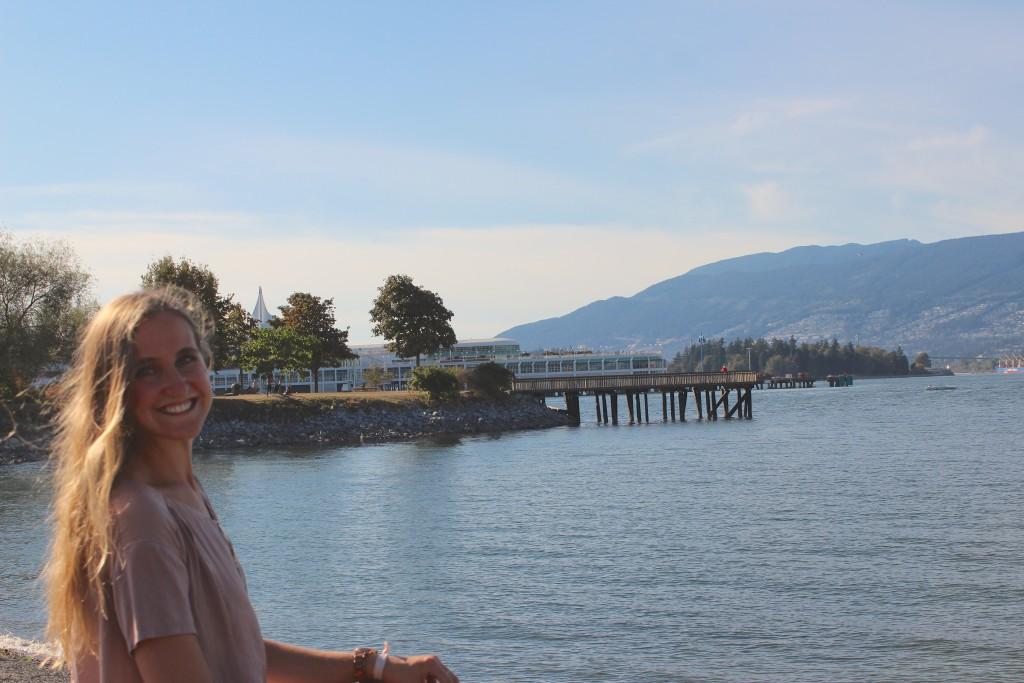 Portside Park, Vancouver