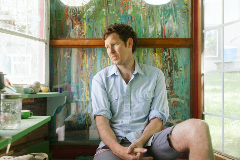 Chad VanGaalen Masterminds a Science Fiction Vision